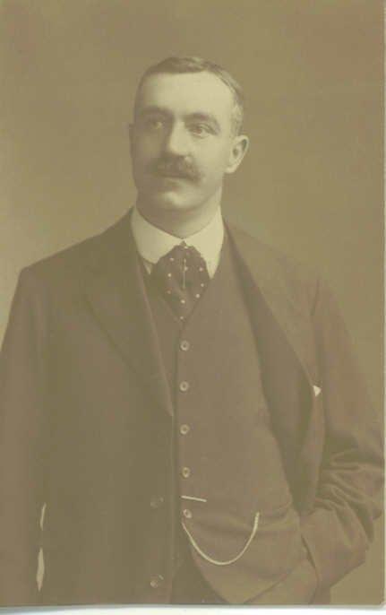 1920 Mr Howkins