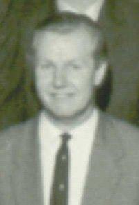 1976 Bob Jinks