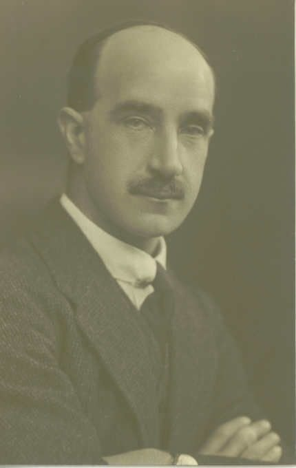 1914 Mr Kennard