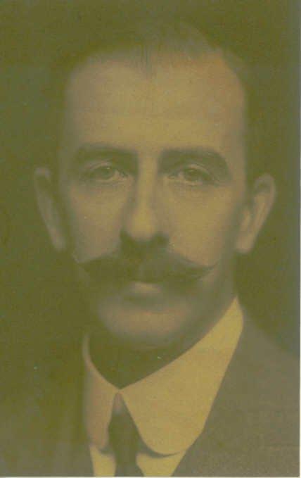 1906 Mr Laughton