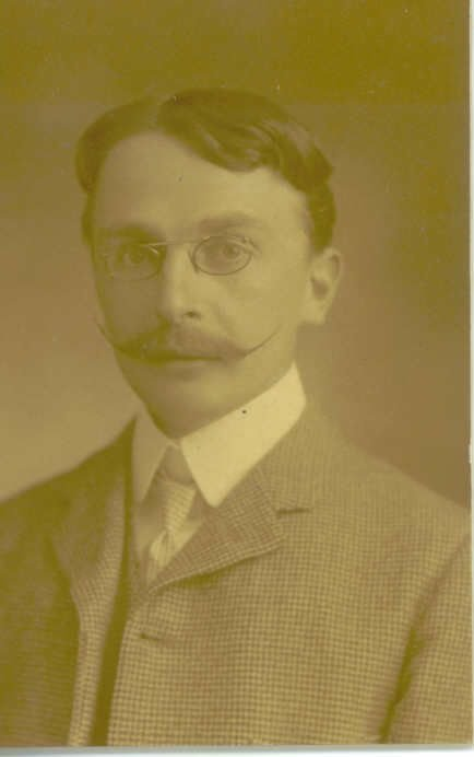 1903 Mr Norman
