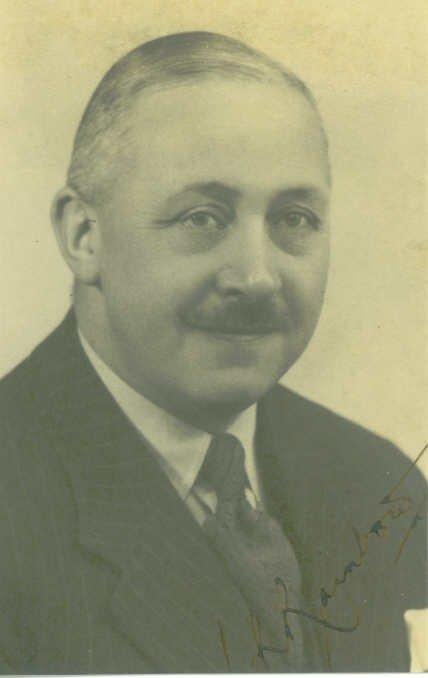 1944 Mr Rainbow