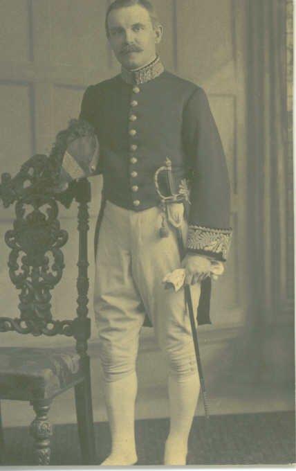 1911 Mr Watson