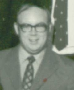 1966 John White