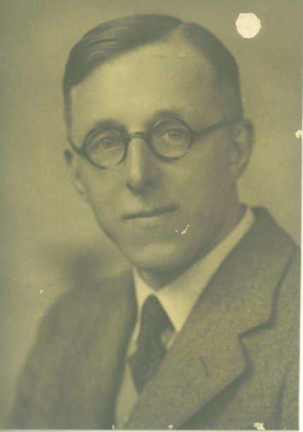 1942 Mr Wilde