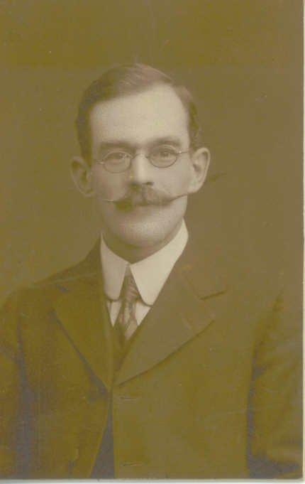 1910 Mr Adnitt