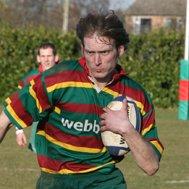 2009 Iain Wallis