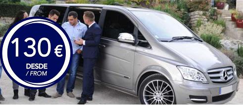 Porto Private Driver