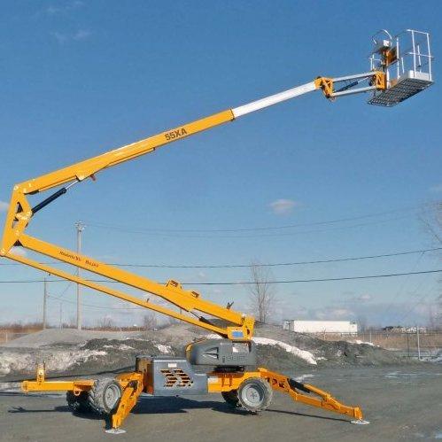 Site Lighting Repair