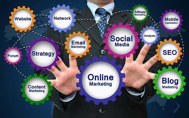 What Are The Advantages Of Using SEO Marketing For Property Management