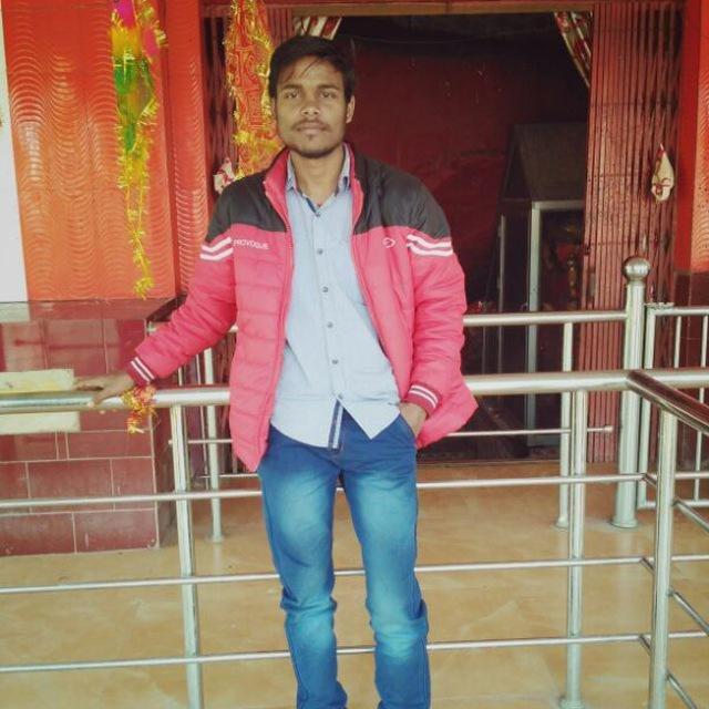 Shakti Praksh