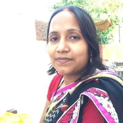 Vineeta Mehta