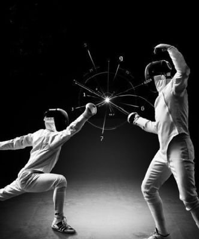Glory fencing club