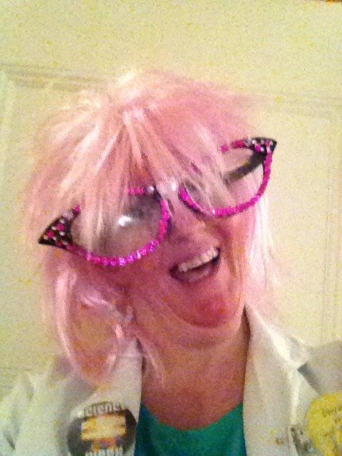 Professor Mad.E.Scientist