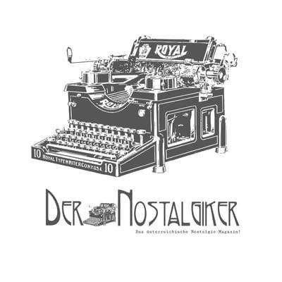 Das österreichische Nostalgie-Magazin