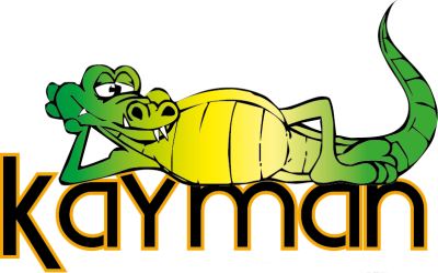 KAYMAN CANOES 0608429681