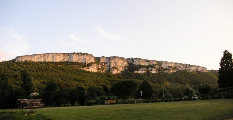 Roc d' Anglars