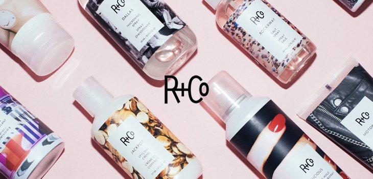 R & Co