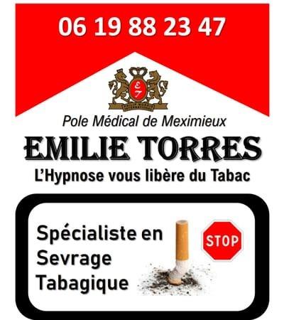 HYPNOSE : sevrage tabagique 06.19.88.23.47