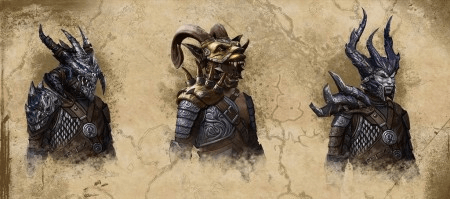 Undaunted Sets - ESO - Guild Wars Prophecy