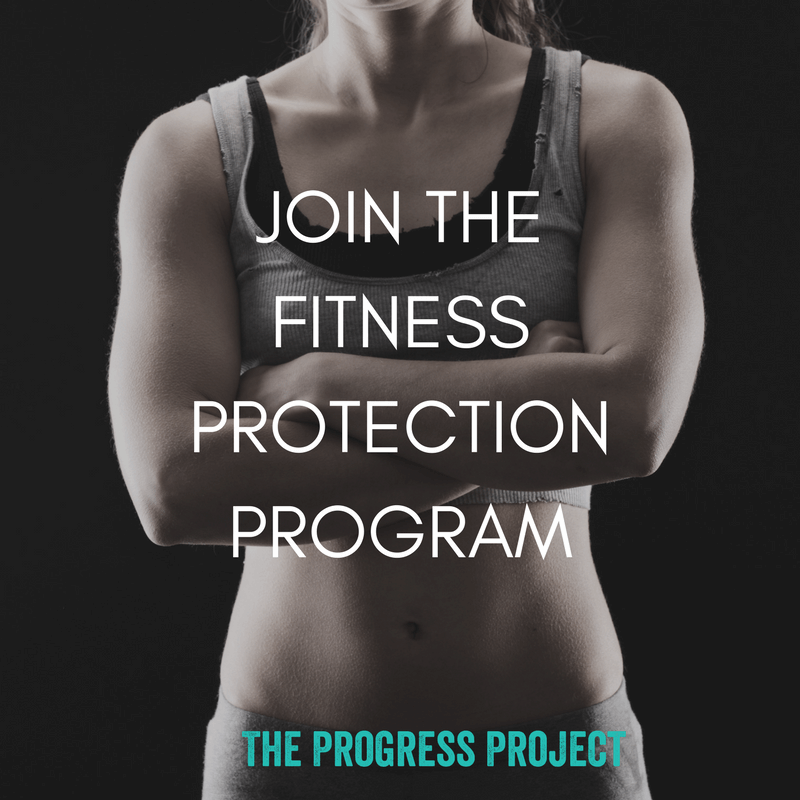 The Progress Project