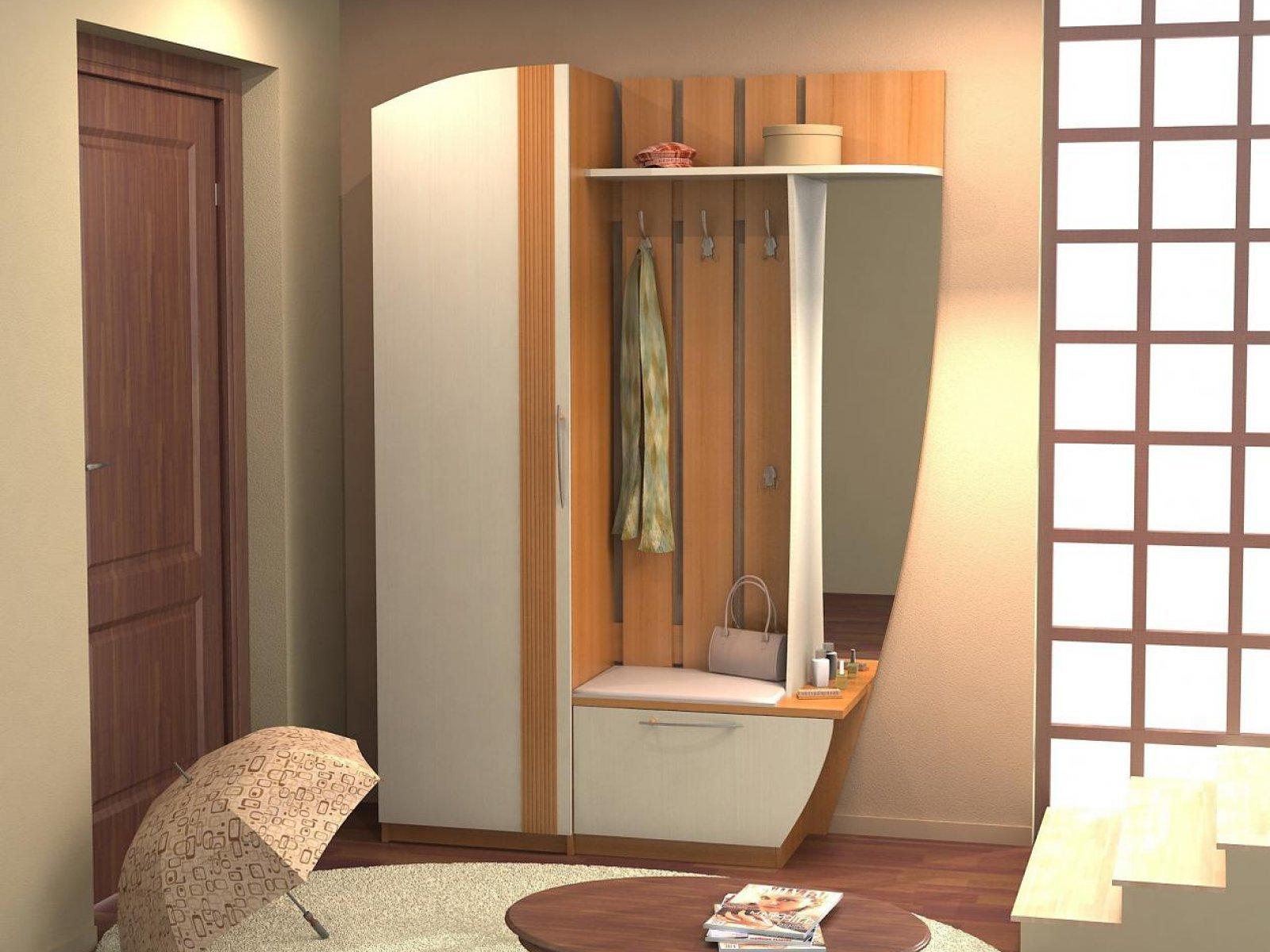 Мебель для маленькой прихожей - коллекция пользователя vasil.