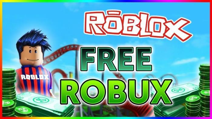 FREE ROBUX - FREE ROBUX GENERATOR 2019