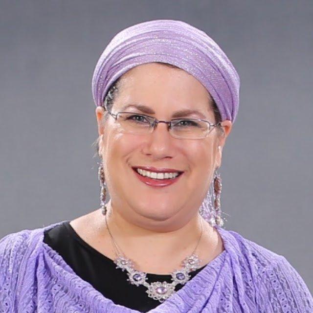 הרבנית חני פרנק