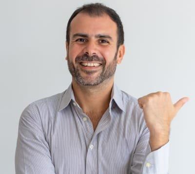 Rui M. Pereira