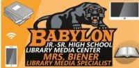 Babylon  Jr. Sr. High School Library
