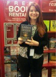 Meet Your Librarian!