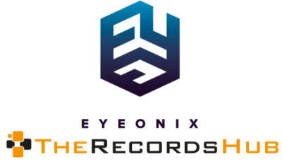 the records hub and EYEONIX SA