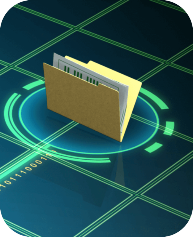 Secure Document Rights Management
