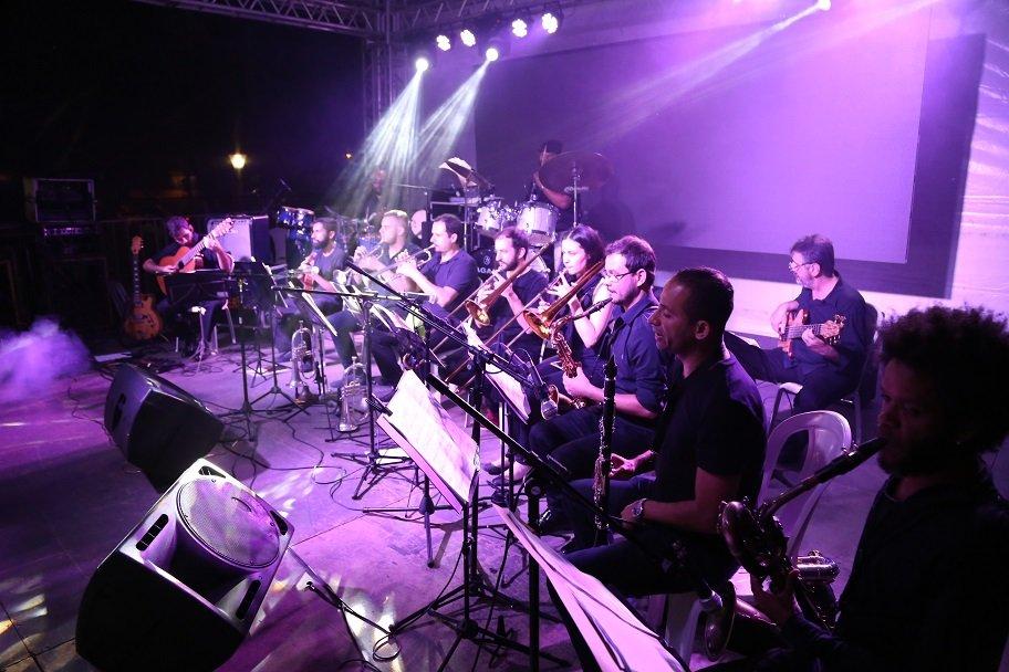 Orquestra do Samba
