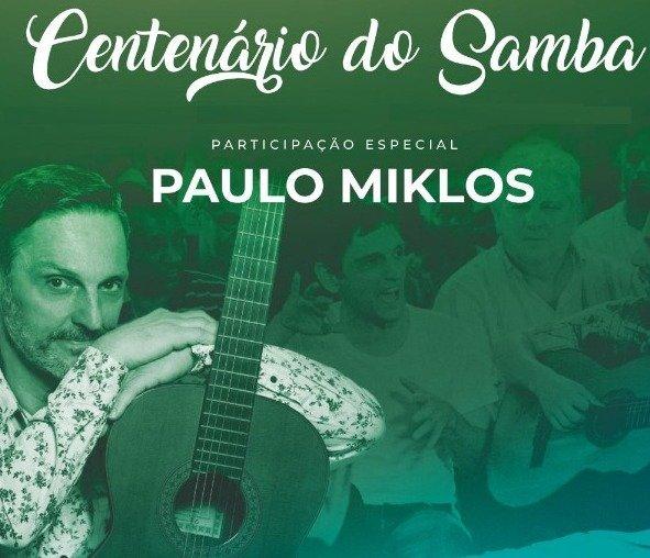 Centenário do Samba