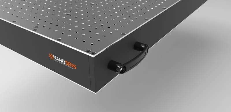 N-SENS Optic Table