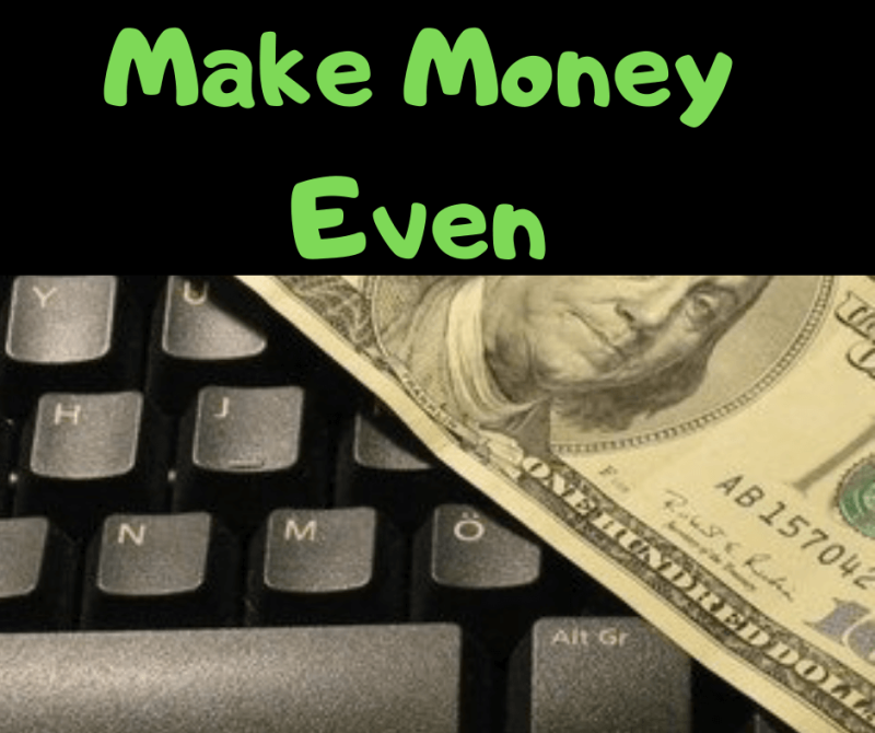 Make Money Even