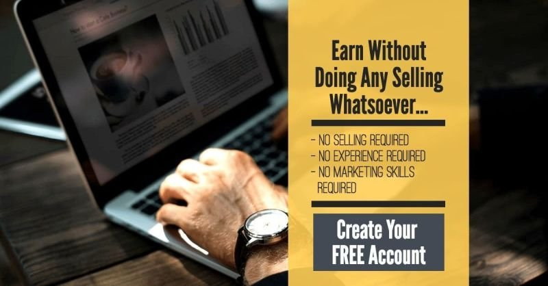 Easy Earn Commissions