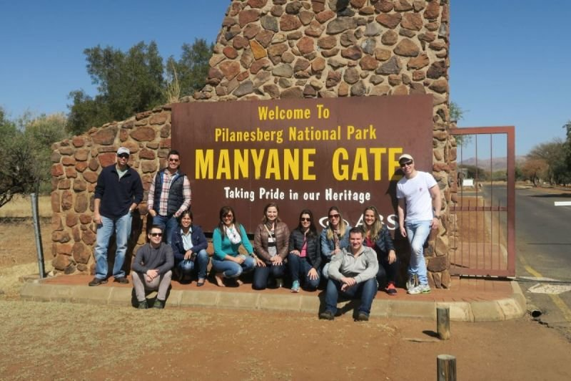 Pilanesberg national Park safaris - Big6 Safaris