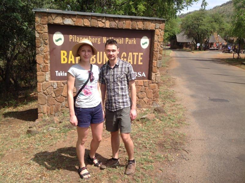 Pilanesberg National Park - Big6 Safaris