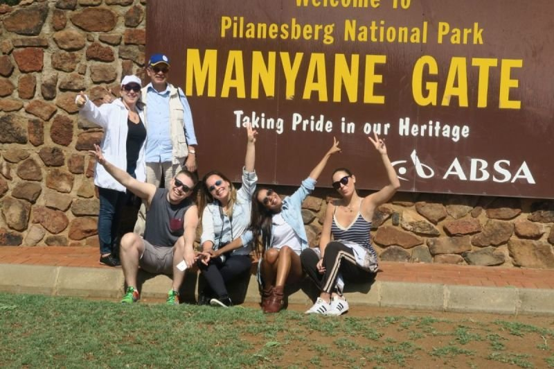 Pilanesberg national park- Big6 Safaris