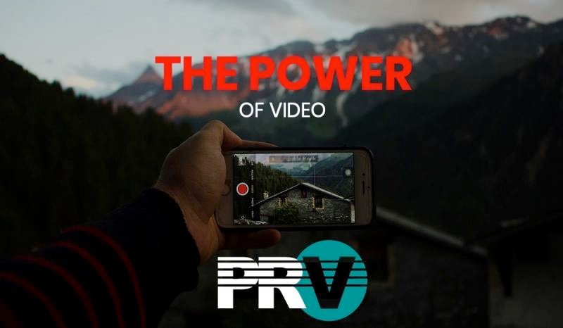 the power of video