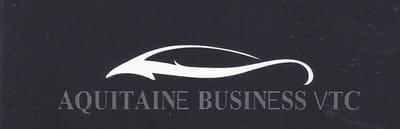 AQUITAINE BUSINESS VTC