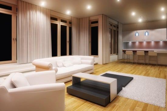 home lighting