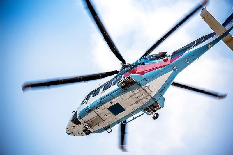 The Advantages That Come with the Use of a Helicopter Charter When Going for Your Business Trip