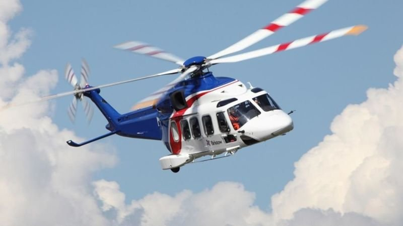 What You Should Know About Helicopter Transportation Companies