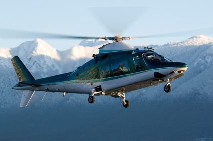 Helicopter Charters for Business Travels – Travel in Style