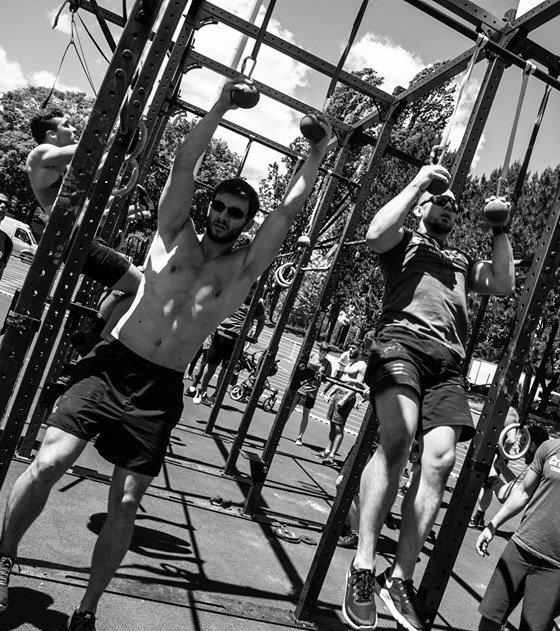 Le CrossFit, c'est quoi, pour qui ?