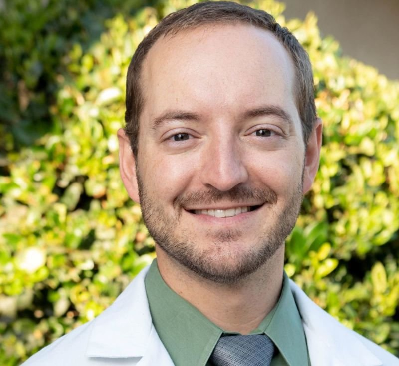 Dr. Matthew Kliethermes
