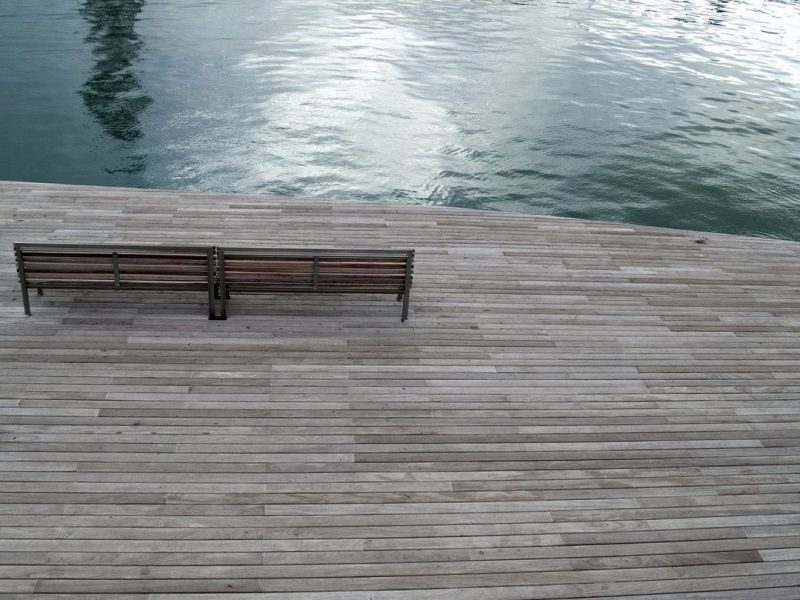 Why You Should Consider Ipe Decking